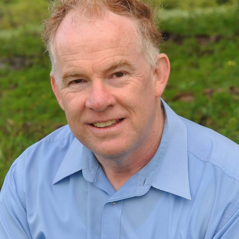 Alan McKinnon - Valuer
