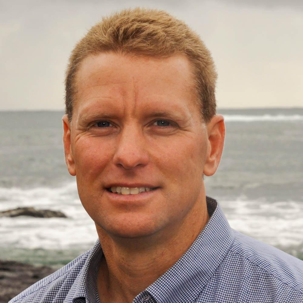 Andrew Kelkert - Director