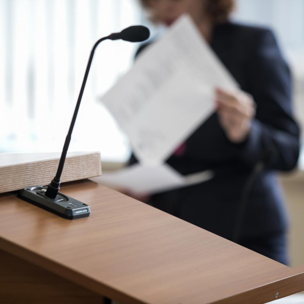 Expert Witness Testimonial
